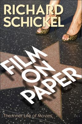Film on paper : the inner life of movies