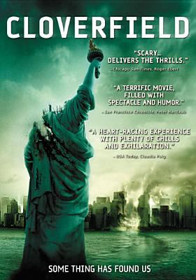 Cloverfield / Paramount Pictures presents a Bad Robot production ; produced by J.J. Abrams, Bryan Burk ; written by Drew Goddard ; directed by Matt Reeves.