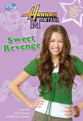 Sweet revenge / adapted by M. C. King.