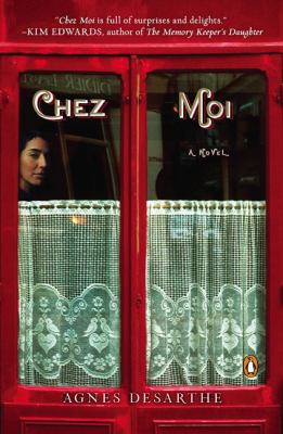 Chez moi / Agnès Desarthe ; translated from the French by Adriana Hunter.