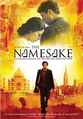 The Namesake / Fox Searchlight Pictures, Entertainment Farm, UTV Motion Pictures present ; a Mirabai Films & Cine Mosaic production ; produced by Lydia Dean Pilcher, Mira Nair ; screenplay by Sooni Taraporevala ; directed by Mira Nair.