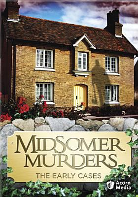 Midsomer murders. the early cases