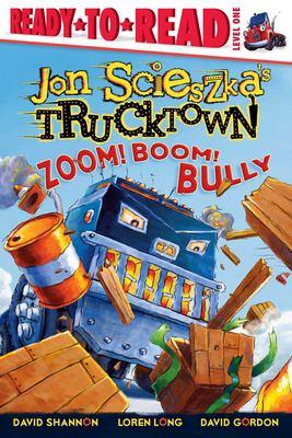 Zoom! boom! bully