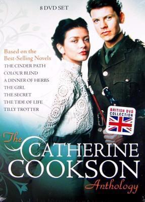 The Catherine Cookson anthology
