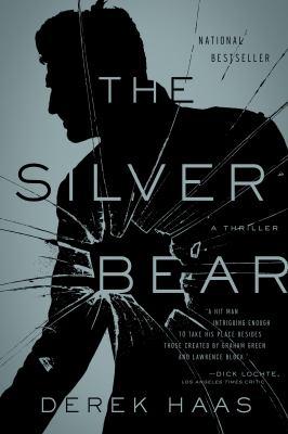 The silver bear : [a novel]