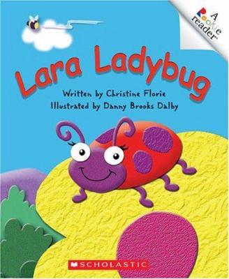 Lara Ladybug