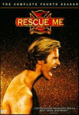 Rescue me. The complete fourth season