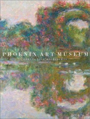 Phoenix Art Museum : collection highlights
