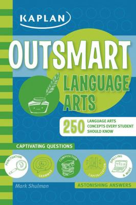 Outsmart language arts
