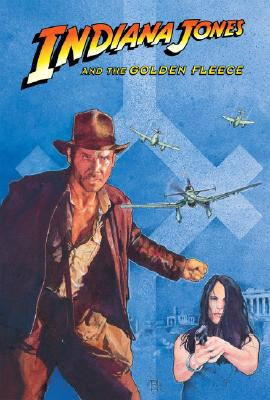 Indiana Jones and the Golden Fleece