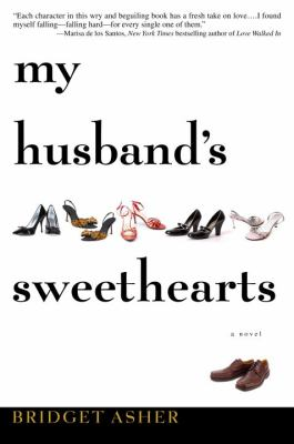 My husband's sweethearts : a novel