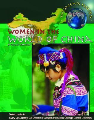 Women in the world of China / by Ellyn Sanna.