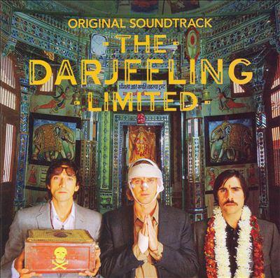 The Darjeeling Limited original soundtrack.