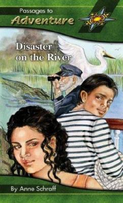 Disaster on the river