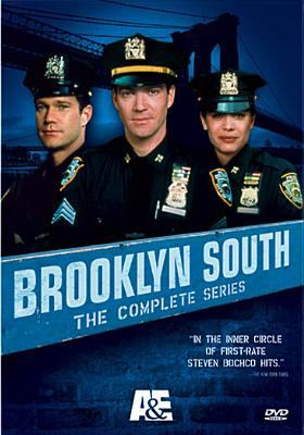 Brooklyn South the complete series