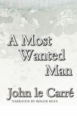 A most wanted man : [a novel]