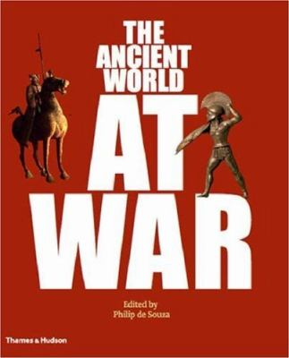 The ancient world at war : a global history