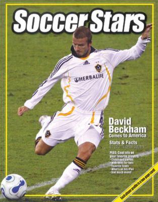 Soccer stars.