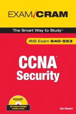 Exam cram CCNA security