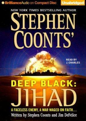 Deep black-- jihad