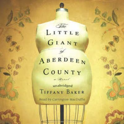 The Little Giant of Aberdeen County [a novel]
