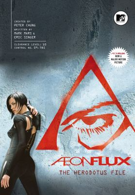 Aeon Flux : the Herodotus file