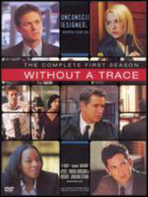 Without a trace. The complete first season [videorecording] / Jerry Bruckheimer Television ; CBS Productions ; Warner Bros. Television ; producers, Jan Nash ... [et al.] ; written by Hank Steinberg ... [et al.] ; directed by David Nutter ... [et al.].