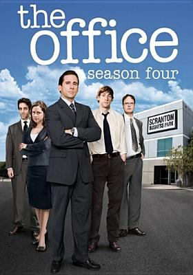 The office. Season four / Deedle-Dee Productions ; Reveille ; NBC Universal Television Studio.