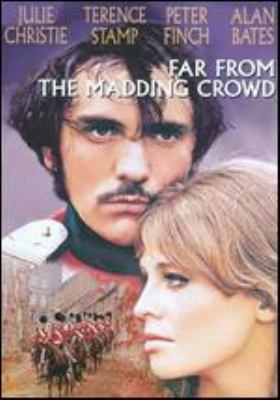 Far from the madding crowd [videorecording] / Metro-Goldwyn-Mayer presents a Joseph Janni production ; produced by Joseph Janni ; screenplay by Frederic Raphael ; directed by John Schlesinger.