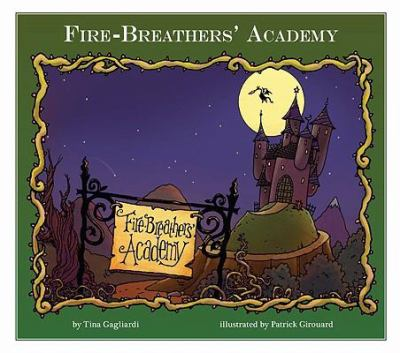 Fire-breathers' academy