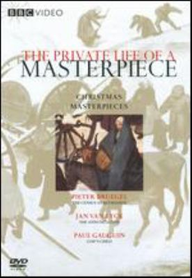 The private life of a masterpiece. Christmas masterpieces