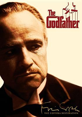 Mario Puzo's The godfather [videorecording] / Paramount Pictures presents ; directed by Francis Ford Coppola ; screenplay by Mario Puzo and Francis Ford Coppola ; produced by Albert S. Ruddy.