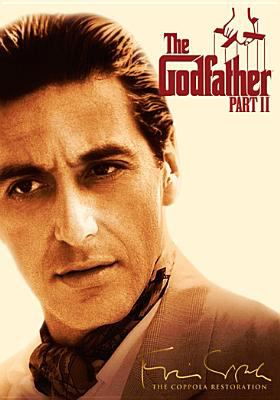 The Godfather. Part II / a Paramount Picture ; produced and directed by Francis Ford Coppola ; screenplay by Francis Ford Coppola & Mario Puzo ; co-produced by Gray Frederickson & Fred Roos ; director of photography, Gordon Willis ; Coppola Company production.