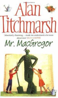 Mr. MacGregor