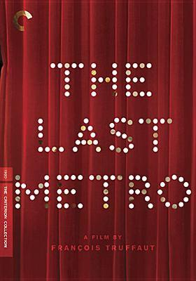 Le dernier métro The last metro