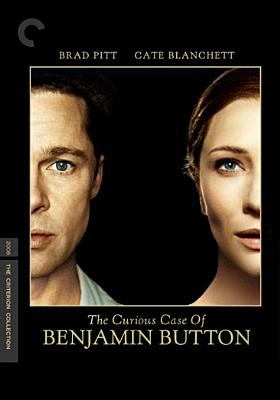 The curious case of Benjamin Button [videorecording] / Paramount Pictures and Warner Bros. Pictures present a Kennedy/Marshall production, a David Fincher film ; produced by Kathleen Kennedy, Frank Marshall, Ceán Chaffin ; screen story by Eric Roth and Robin Swicord ; screenplay by Eric Roth ; directed by David Fincher.