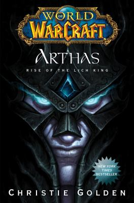 Arthas : rise of the Lich King