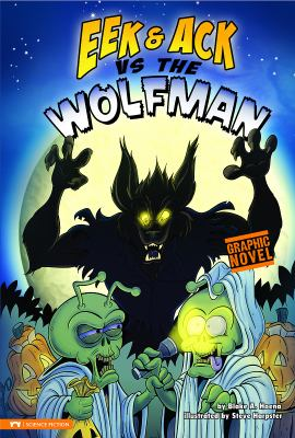 Eek & Ack vs the Wolfman