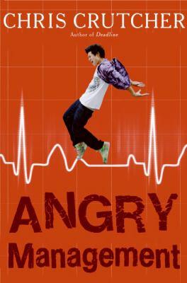 Angry management : three novellas