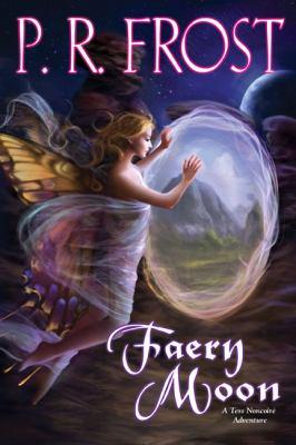 Faery moon : a Tess Noncoiré adventure