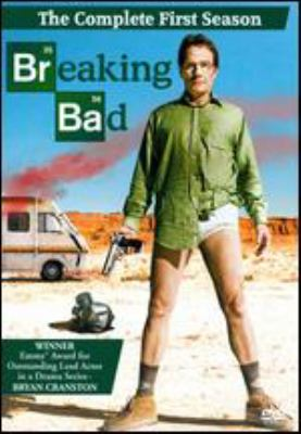 Breaking bad. The complete first season [videorecording] / created by Vince Gilligan ; produced by Karen Moore ; High Bridge ; Gran Via Productions ; Sony Pictures Television.