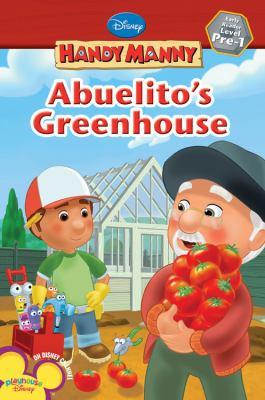 Abuelito's greenhouse