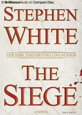 The siege a novel