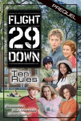 Ten rules : a novelization