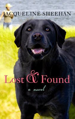 Lost & found / Jacqueline Sheehan.