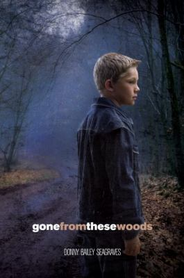 Gone from these woods