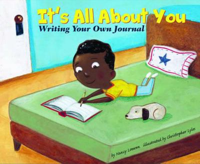 It's all about you : writing your own journal