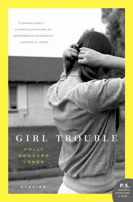 Girl trouble : stories