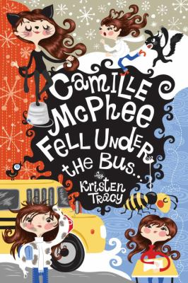 Camille McPhee fell under the bus--