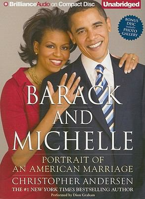 Barack and Michelle portrait of an American marriage